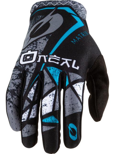 ONeal Matrix Gloves Zen teal